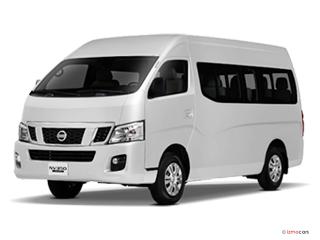 Nissan NV350 2014