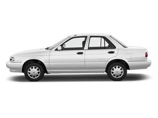Nissan Tsuru 2015