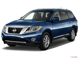 2016 NISSAN PATHFINDER NP EXCLUSIVE AWD