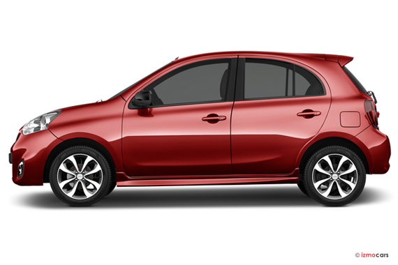 Nissan Autocom