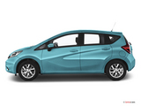 2014 NISSAN NOTE ADVANCE DEMO