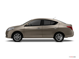2014 NISSAN VERSA ADVANCE DEMO