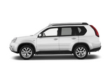 2014 NISSAN X-TRAIL ADVANCE DEMO