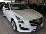 2016CADILLACCTS SEDANLuxury Collection AWD