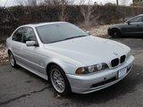 2003BMW5 Series530iA