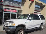 1999 Ford Expedition GREY