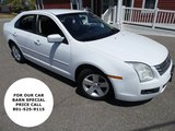 2006FordFusionSE