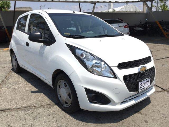 Chevrolet Spark 2017 Usado En Venta Zitcuaro Michoacn