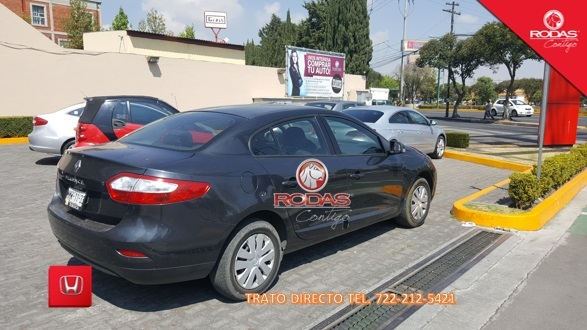 Renault fluence 2013 seminuevo usado en venta en estado de for Washington dc honda dealers