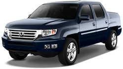 2014 Honda Ridgeline Review