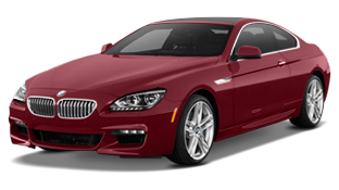 BMW 6 Series Angularleft