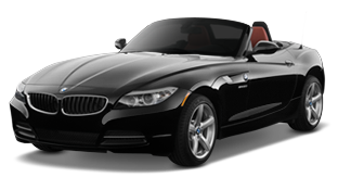 BMW Z4 Angularleft