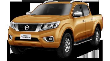 NissanNP300 Frontier