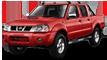 2014 Nissan Frontier LE XE