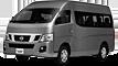 2014 Nissan NV350 Urvan