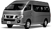 NissanNV350 Urvan