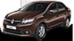 2015 Renault Logan