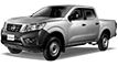 2016 Nissan NP300 Doble Cabina