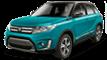 2016 Suzuki Nueva Vitara